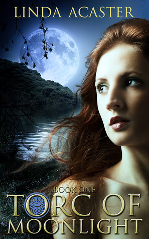Cover of Torc of Moonlight