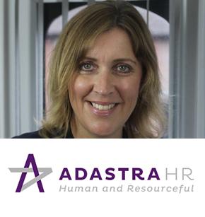 Alison Daymond, Adastra HR