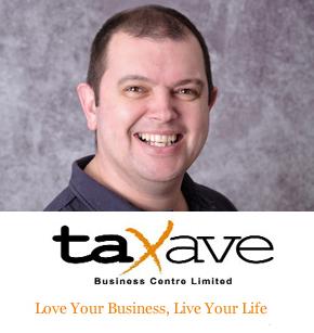 Chris Irving, Taxave Business Centre