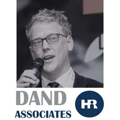 David Dand of Dand HR Associates