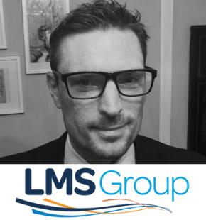 Mark Emrys-Jones, LMS Group