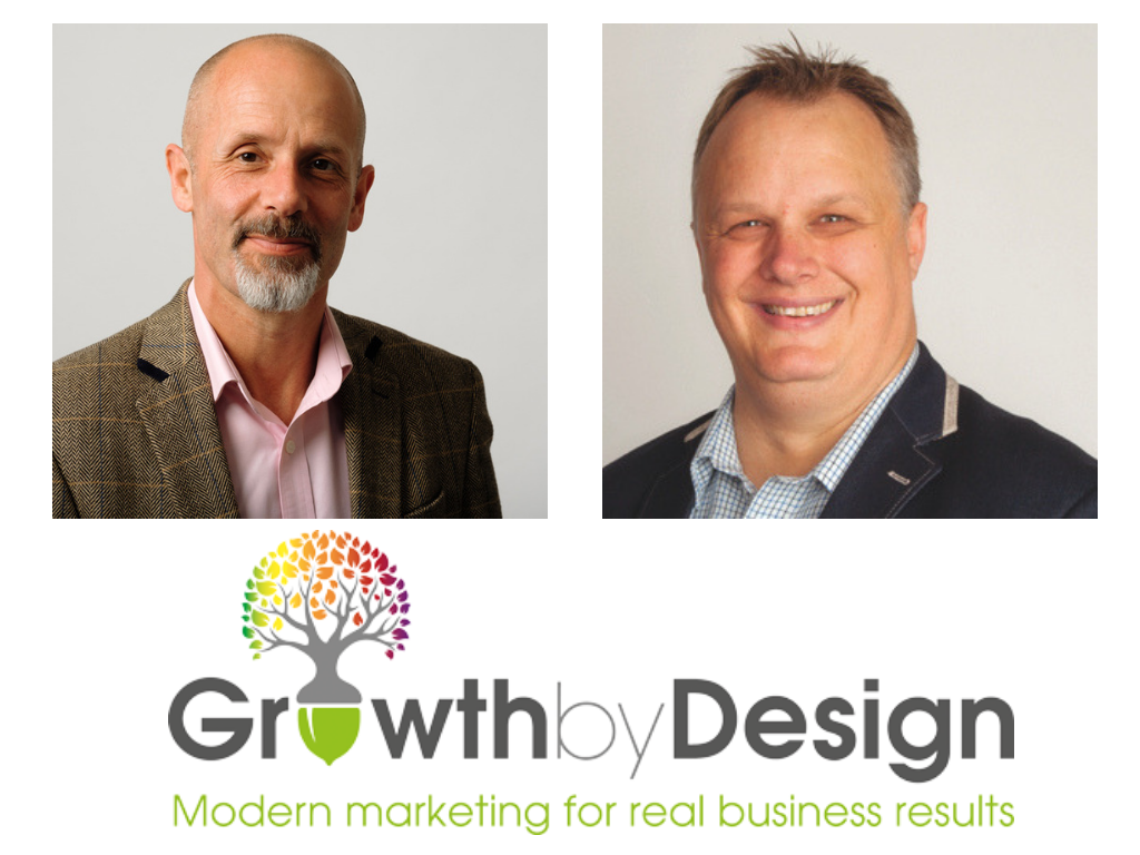 Directors at Growth By Design