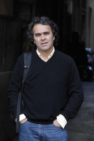Gov. Sergio Fajardo