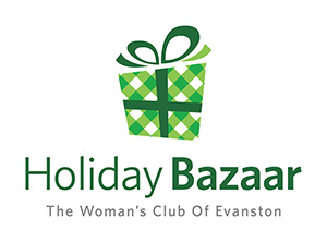 WCOFE Holiday Bazaar logo