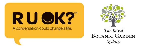 RUOK and RBG logos