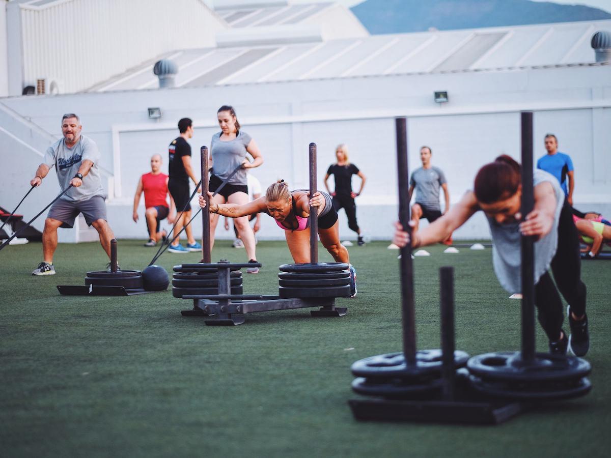 Marbella Training Camp