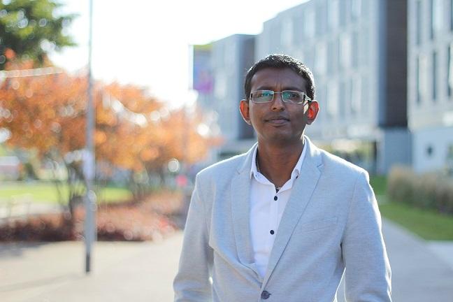 Dr. Chesmal Siriwardhana