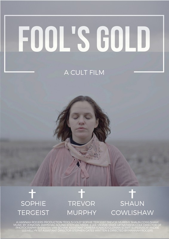 Fools Gold - short film