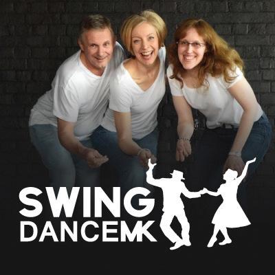 Swing Dance MK