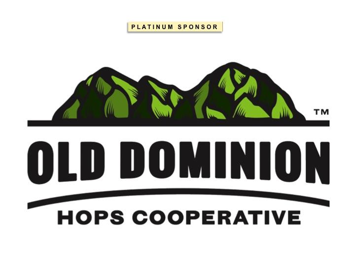 Sponsor logos for hops conference 3-7