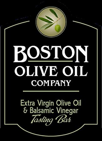 Boston Olive Oil Sign