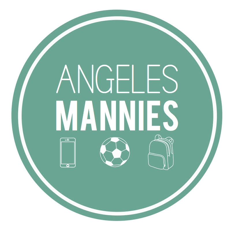 Angeles Mannies Logo