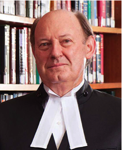 Justice Emmett