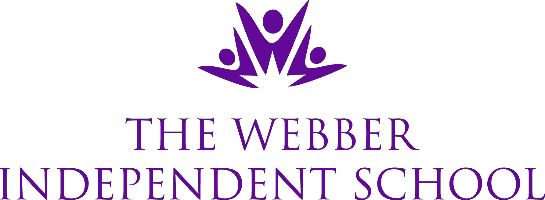 The Webber Independent School Logo