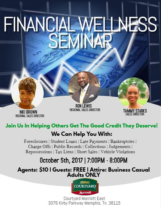 financial wellness Financial wellness is an intricate balance of the mental, spiritual and physical aspects of money.