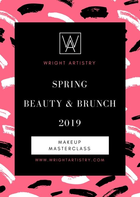Wright Artistry Beauty & Brunch