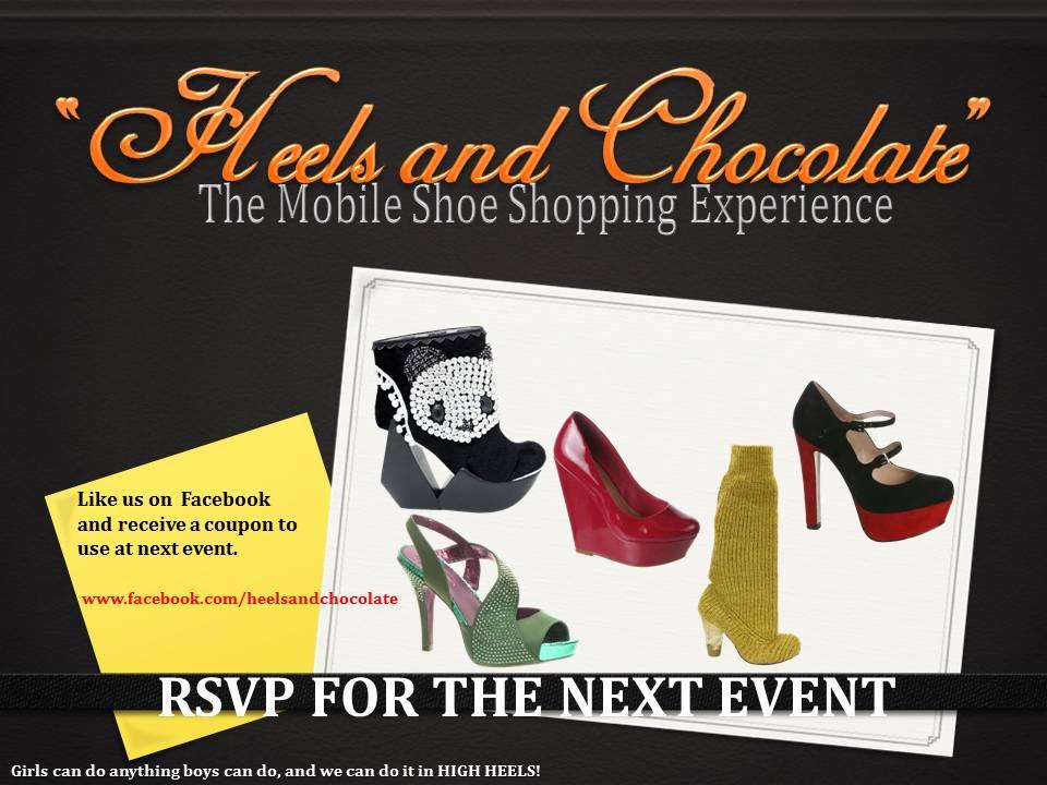 Shoe Event