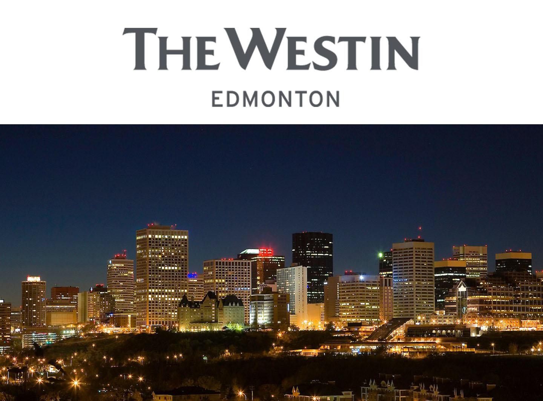 Westin Edmonton