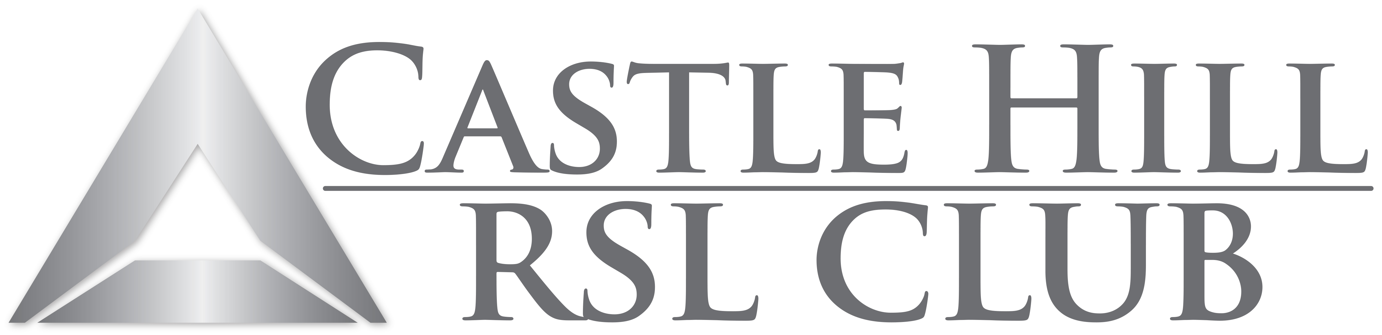 logo of Castle Hill RSL