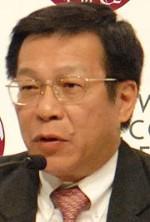 Mr Mah Bow Tan