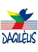 Dagilelis Logo