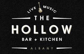 The Hollow Logo