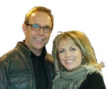 Pastors Mike and Jane Walker