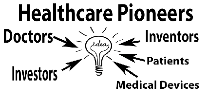 Healthcare Pioneers - Healthcare Innovation in San Francisco