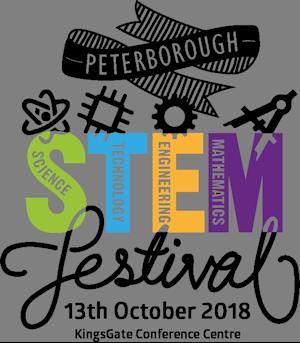 Peterborough STEM Festival - Saturday October 13th 2018
