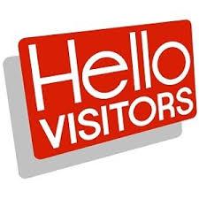 Hello Visitors