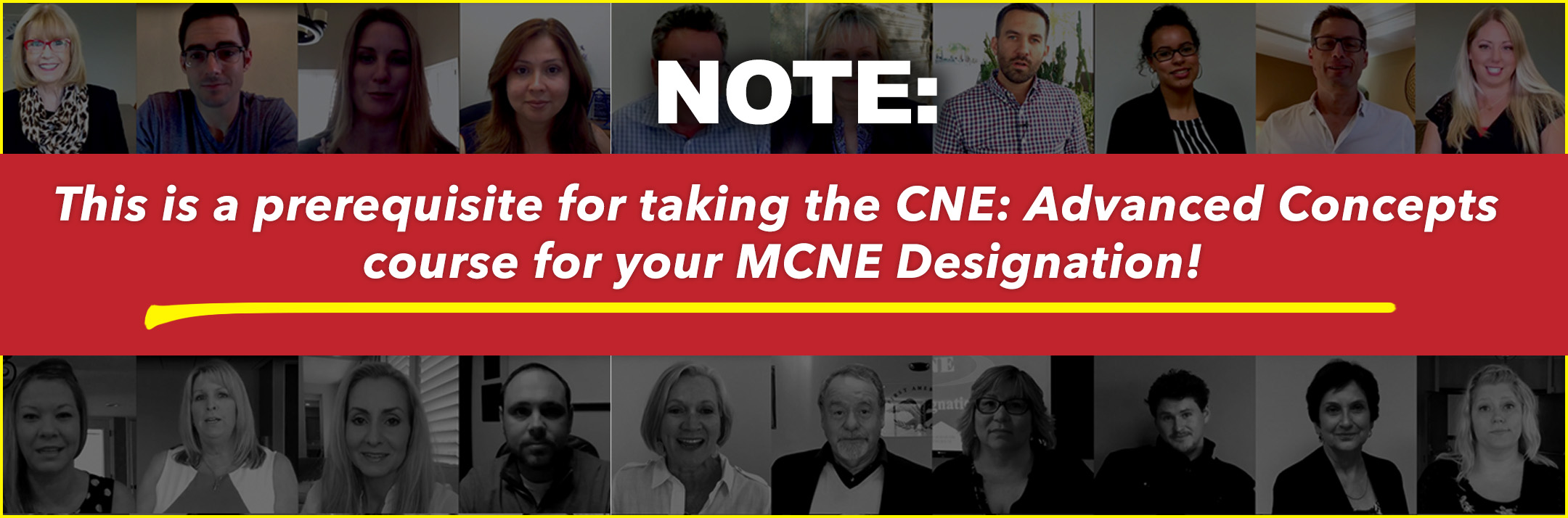 CNE Core Concepts (CNE Designation Course) - Sandy, UT (Bruce Dunning)