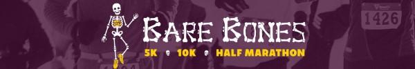 Bare Bones 600 x 100 Banner Logo