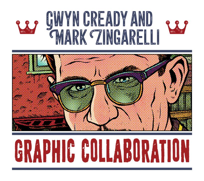 Graphic Collaboration