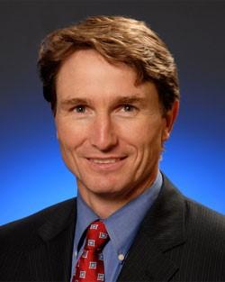 James Higgins, MD