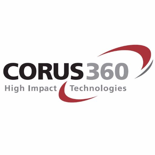 Corus360 Logo
