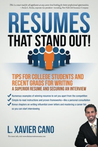 resumes that stand out tips for a superior resume and