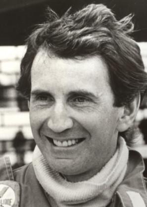1981 Silverstone F1 Champion