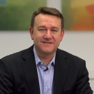 Greg Griffiths, Vice Preisdent of Vertical Marketing and Strategic Alliances for Windstream