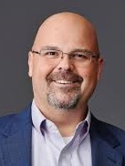 Paul Mazzucco, TierPoint Chief Security Officer