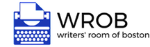 Logo of The Writers' Room of Boston