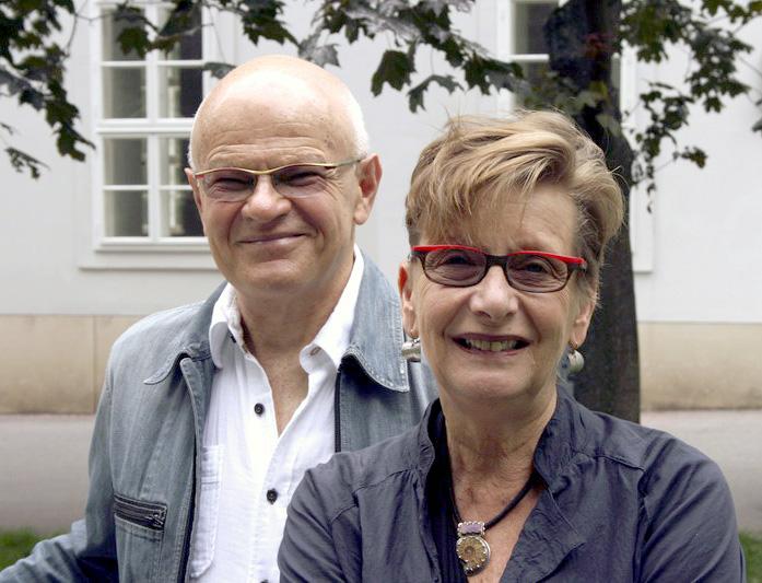 Marianne Hirsch and Leo Spitzer