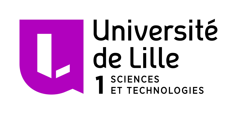 Logo Lille 1