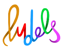 Logo Ludels España