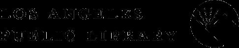 LA Public Library Logo