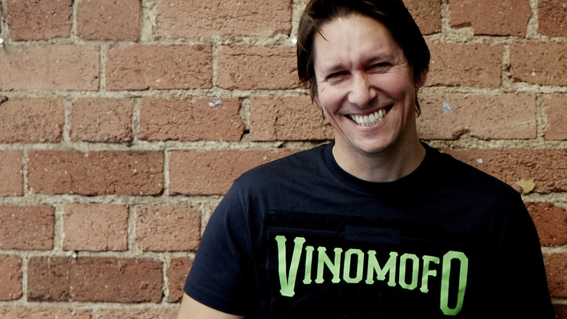 Andre Vinomofo