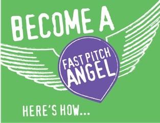 Fast Pitch Angel