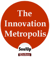 The Innovation Metropolis Entrepreneurship Weekend and a Dre...