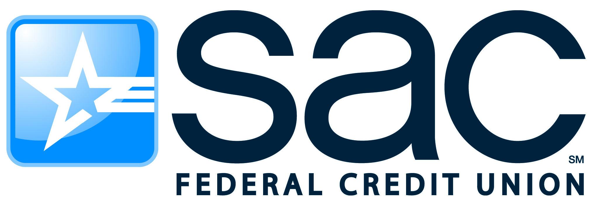 SAC FCU Logo