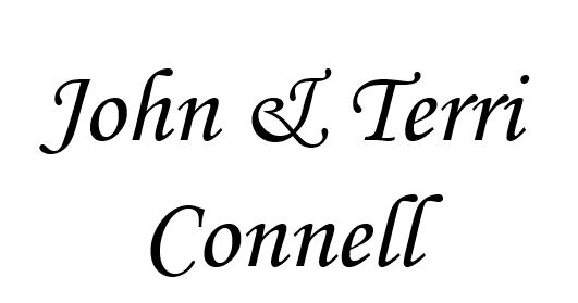 John and Terri Connell