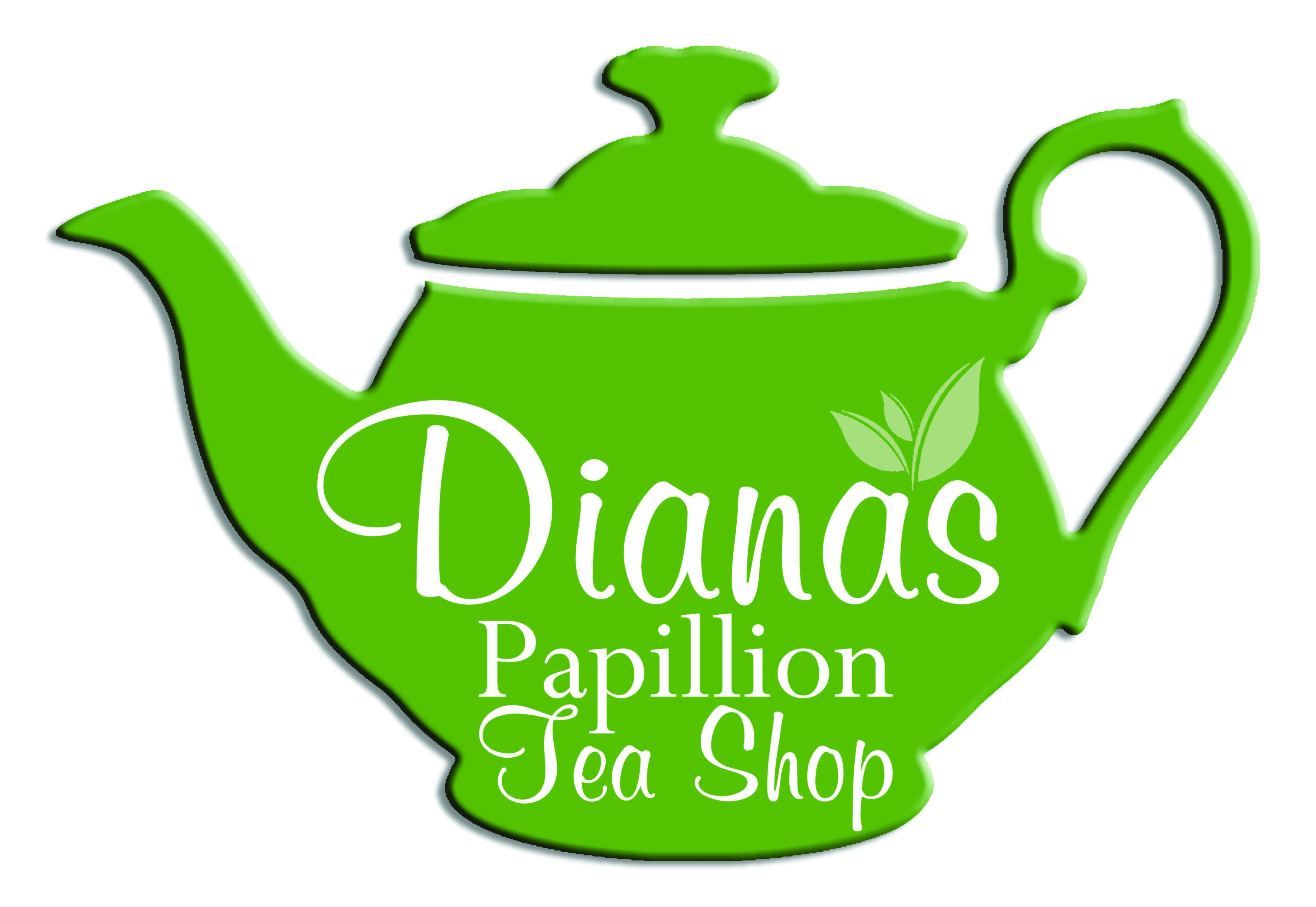 Diana's Tea Shop